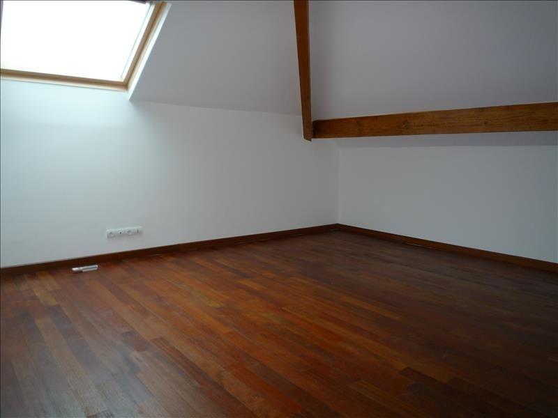 Locação casa Vaucresson 4200€ CC - Fotografia 9