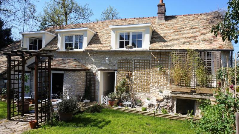 Vente maison / villa Bréval 287000€ - Photo 1