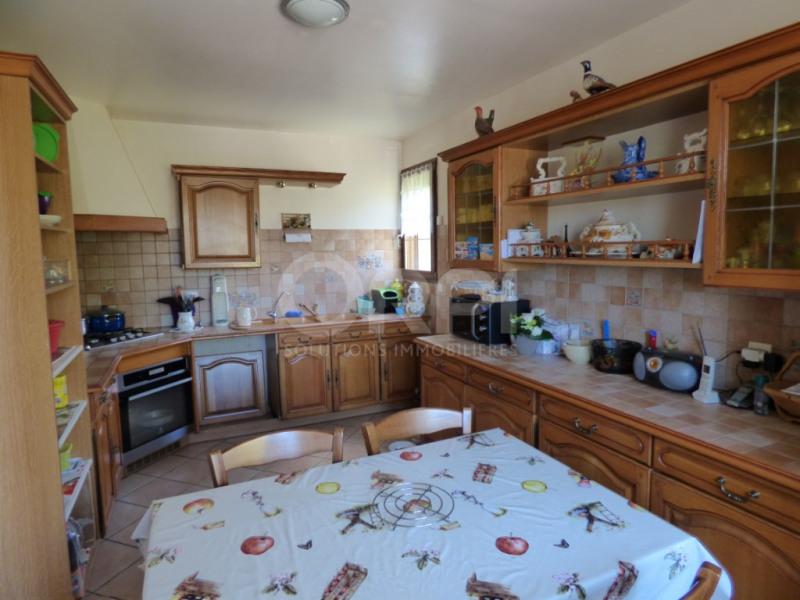Vente maison / villa Les andelys 257000€ - Photo 5
