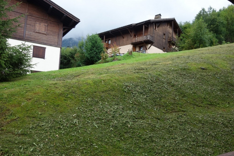 Vente appartement Les houches 300 000€ - Photo 2