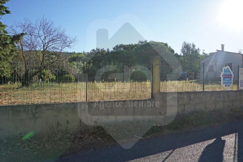 Vente terrain Piolenc 117000€ - Photo 5