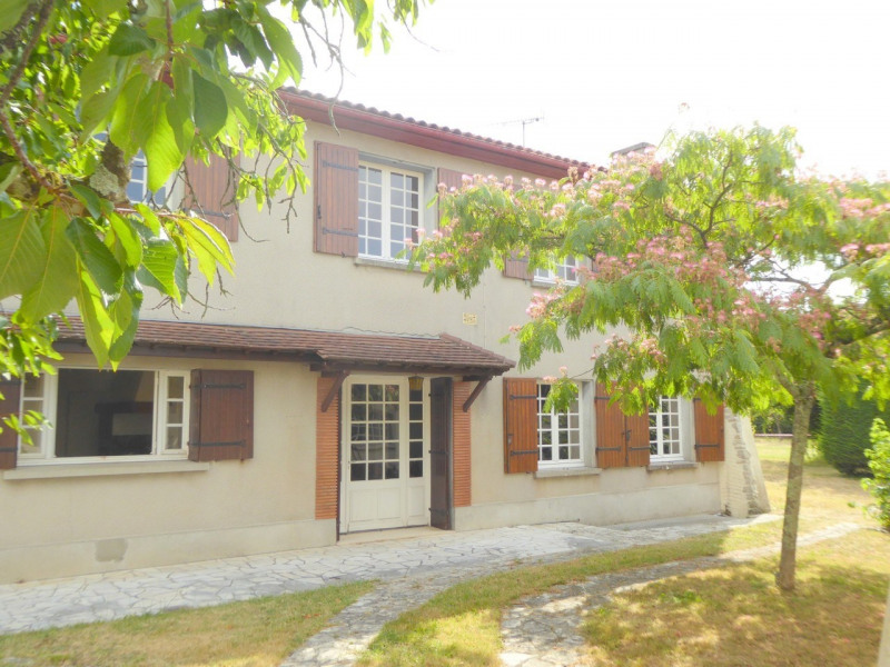 Sale house / villa Cognac 202 000€ - Picture 1