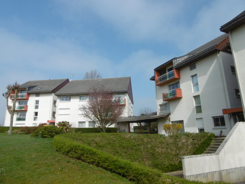 Vente appartement Le mesnil esnard 119 700€ - Photo 1