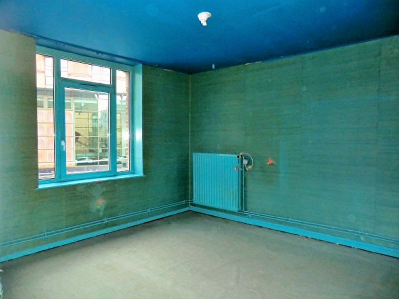 Vente appartement Lille 75 000€ - Photo 4