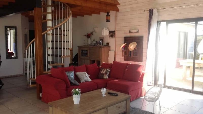 Sale house / villa Pluzunet 270920€ - Picture 7