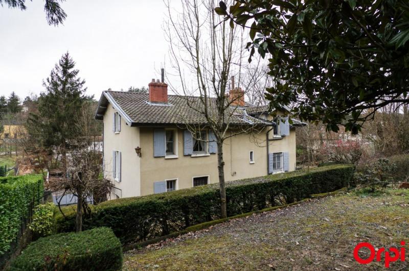 Deluxe sale house / villa Charbonnieres les bains 730000€ - Picture 1