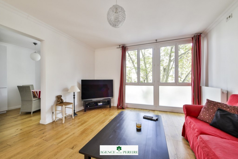 Sale apartment Paris 17ème 705 000€ - Picture 1