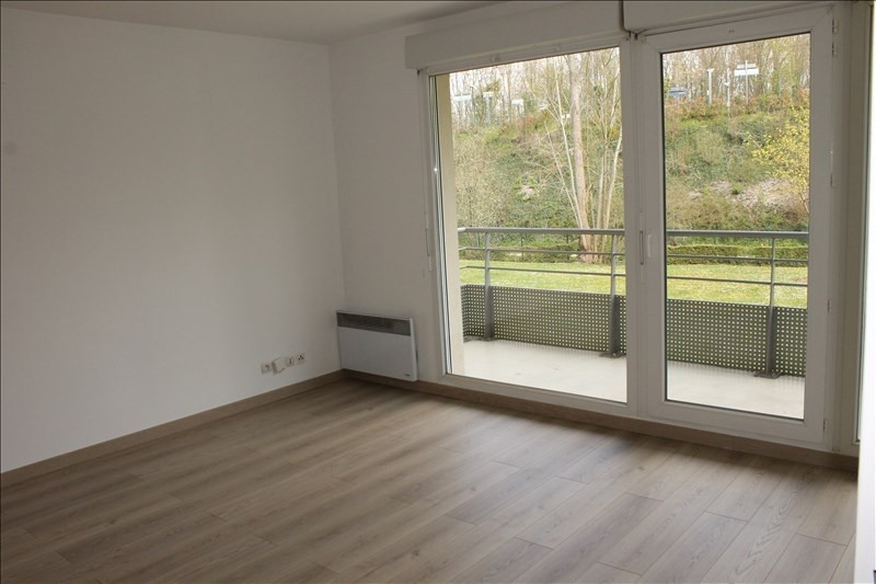 Rental apartment Osny 768€ CC - Picture 4
