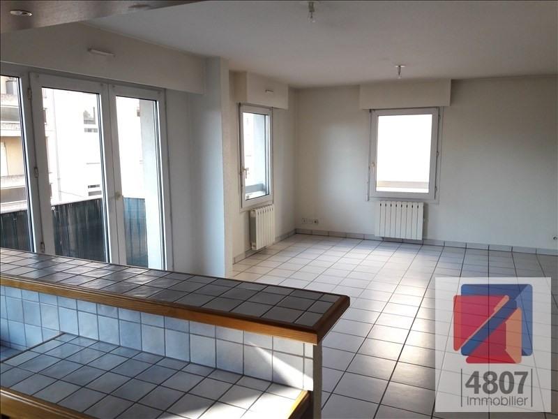 Location appartement Bonneville 773€ CC - Photo 1