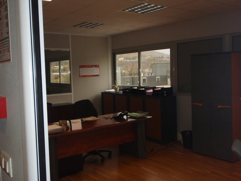 Rental office St vallier 2640€ HC - Picture 4