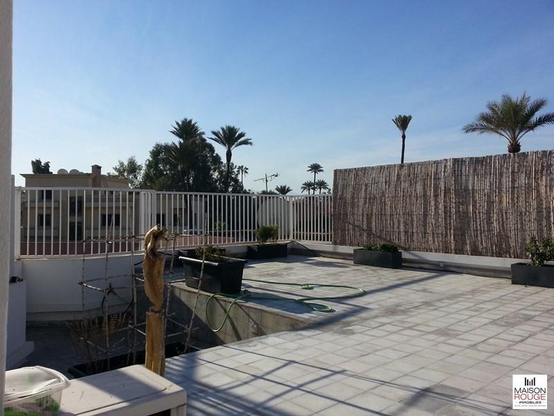 Vente maison / villa Marrakech 185000€ - Photo 10