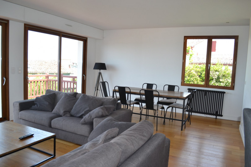 Rental apartment Ciboure 1 490€ CC - Picture 5