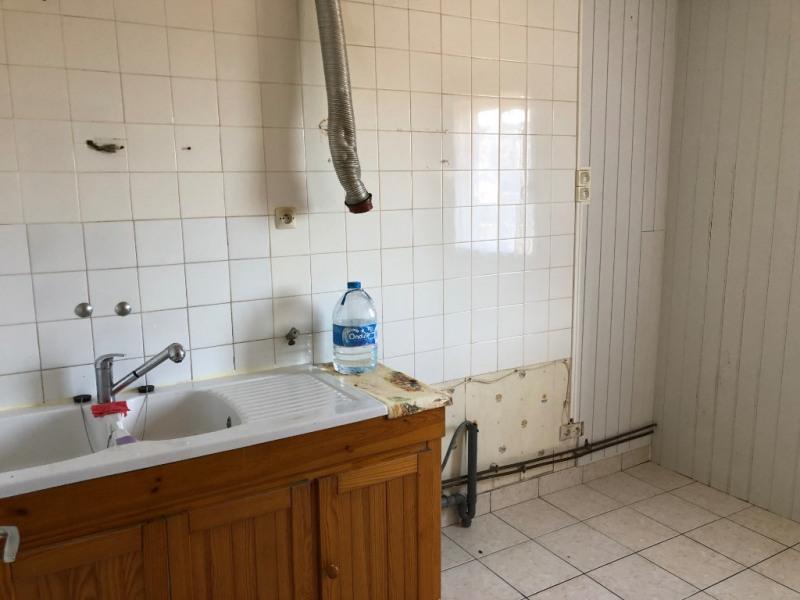 Vente maison / villa La poiteviniere 80940€ - Photo 4