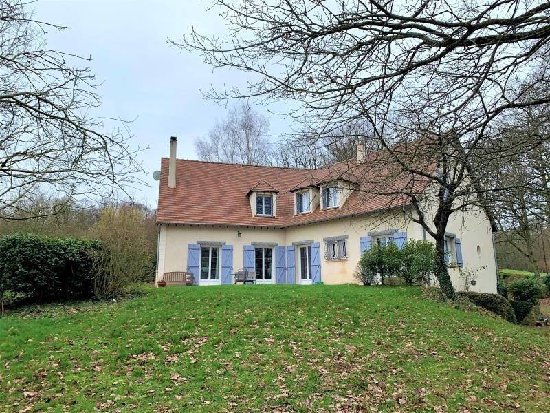 Vente maison / villa Montfort l amaury 848000€ - Photo 4