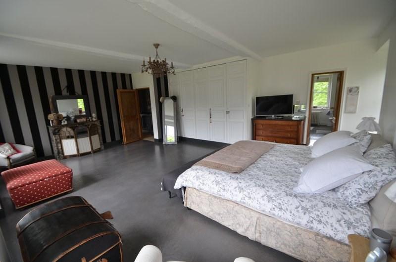 Immobile residenziali di prestigio castello Vire 850000€ - Fotografia 7