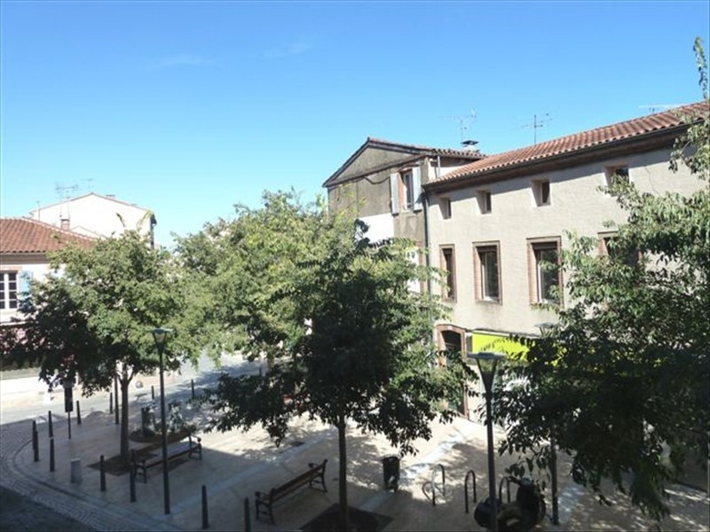 Rental apartment Albi 445€ CC - Picture 3