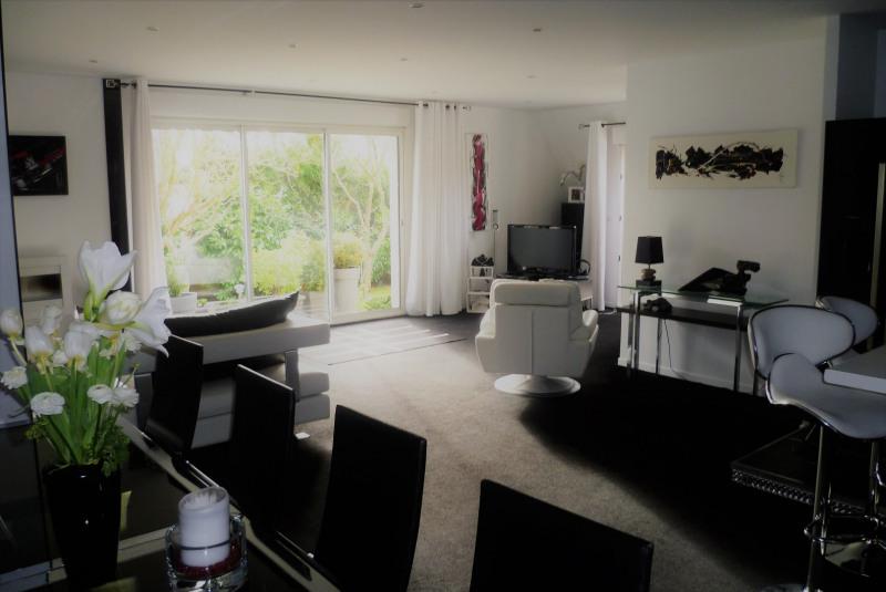 Vendita appartamento Andilly 448000€ - Fotografia 2