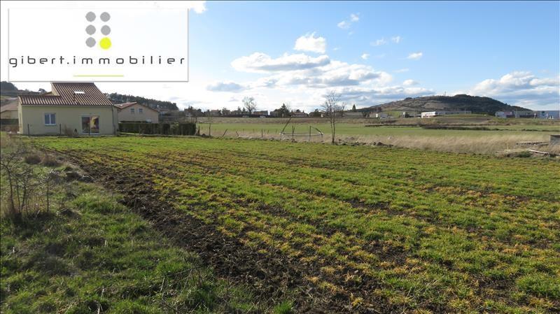 Vente terrain Cussac sur loire 69900€ - Photo 3