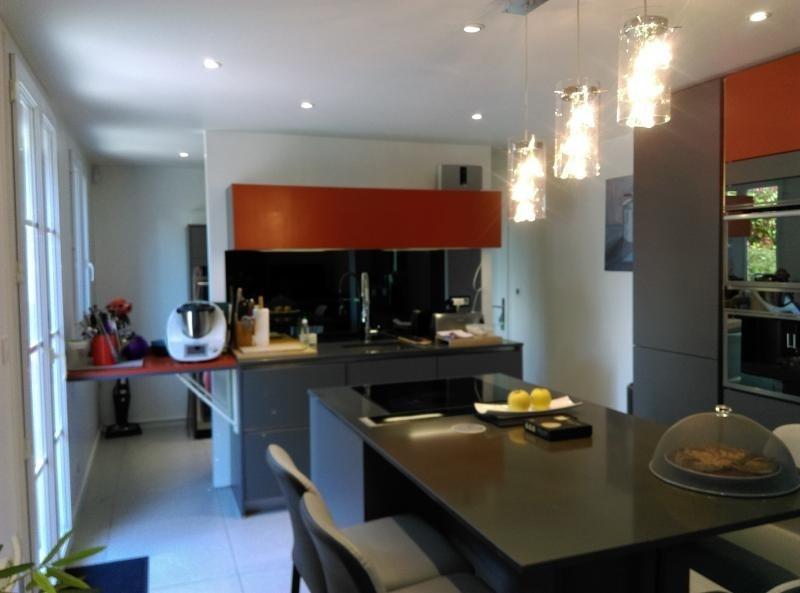 Vente maison / villa Villennes sur seine 997500€ - Photo 7