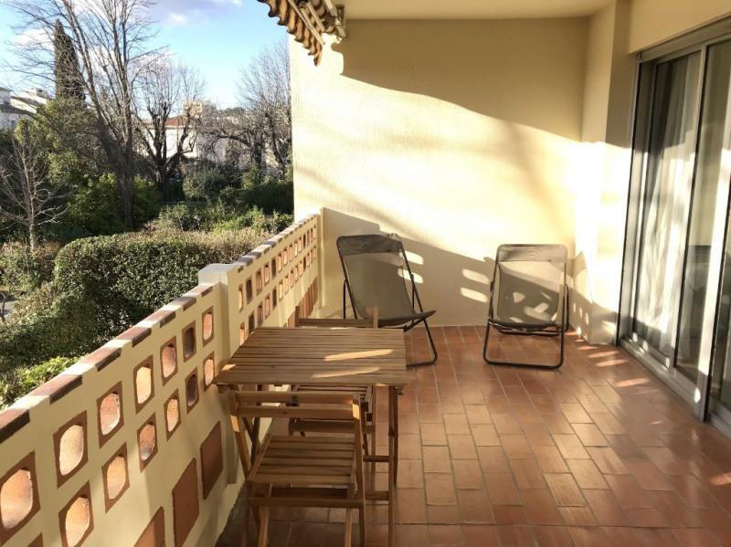 Appartement Aix En Provence centre-ville - 3 pièces