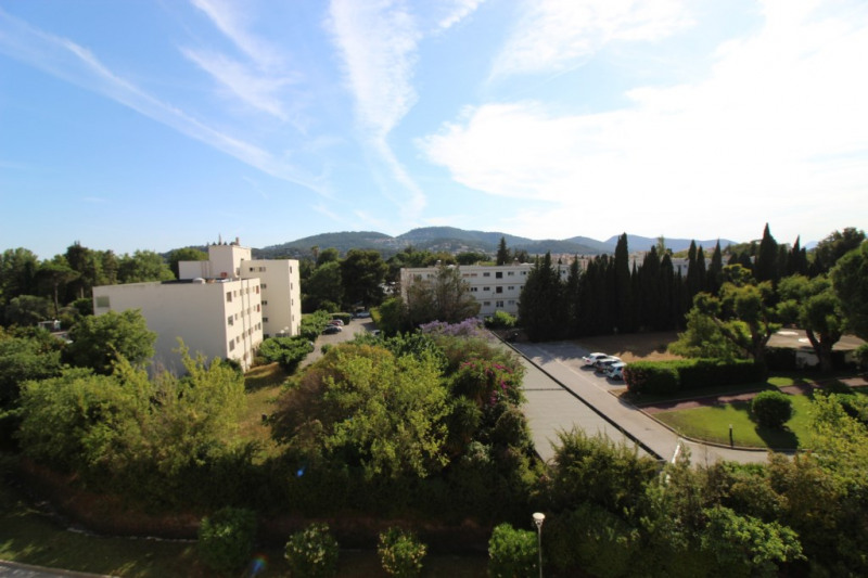 Vente appartement Hyeres 209 100€ - Photo 1