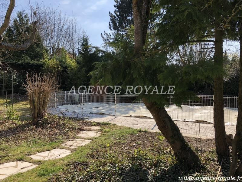 Sale house / villa Chambourcy 997 000€ - Picture 4