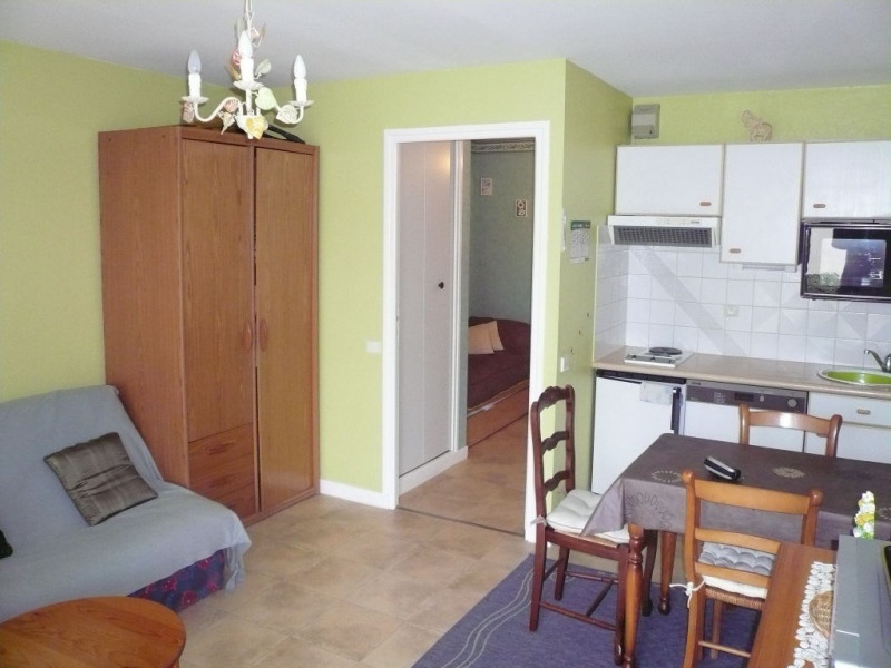 Vente appartement Cucq 96 000€ - Photo 3