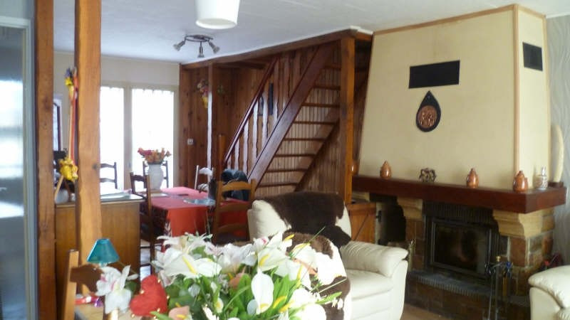 Vente maison / villa Meru 252 600€ - Photo 2