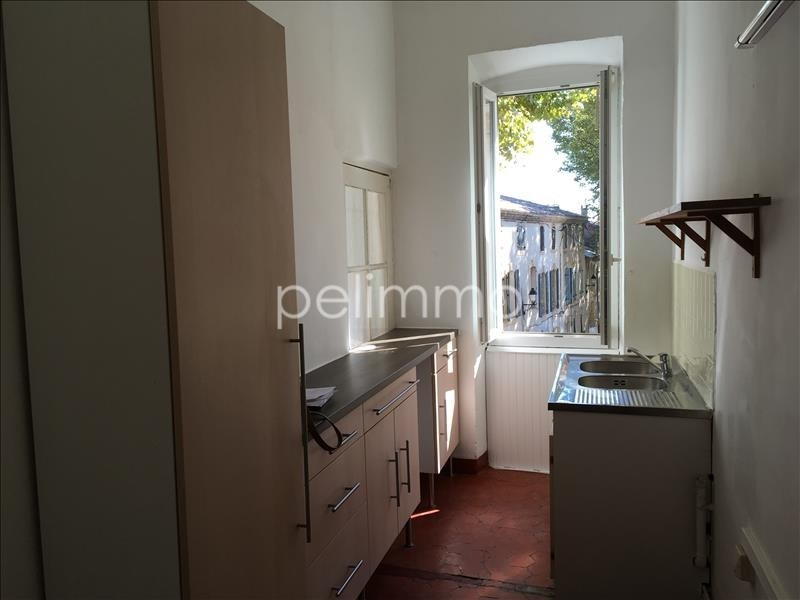 Rental apartment Pelissanne 539€ CC - Picture 3