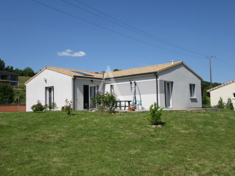 Vente maison / villa Trelissac 198220€ - Photo 1