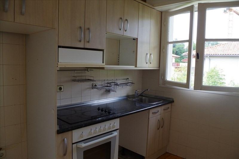 Vente appartement Hendaye 150000€ - Photo 3