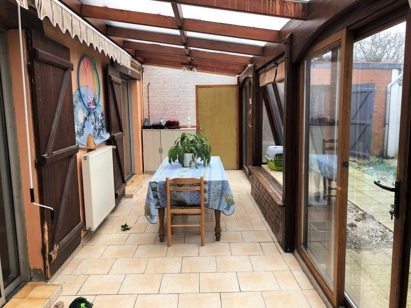 Vente maison / villa Carvin 147000€ - Photo 7