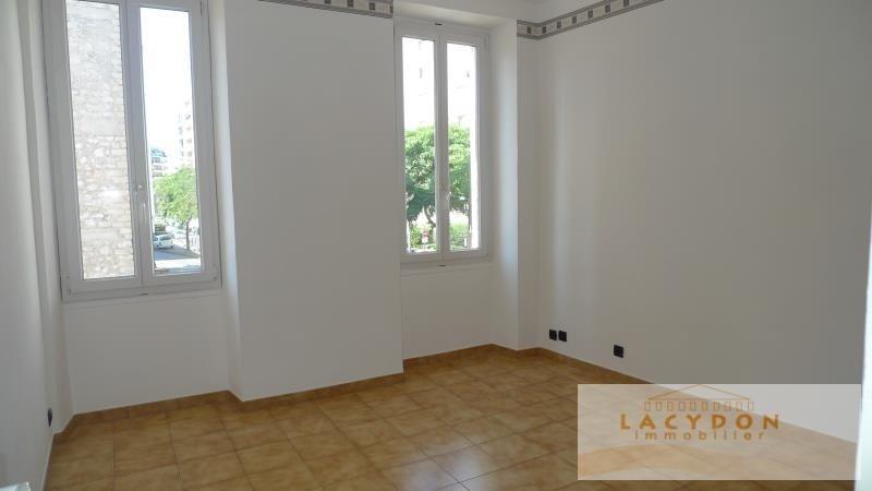 Sale apartment Marseille 4ème 140000€ - Picture 3
