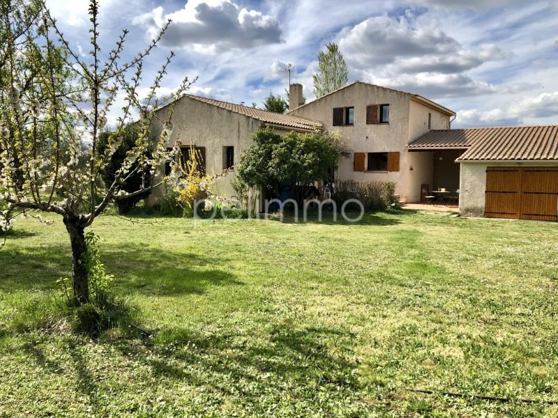 Deluxe sale house / villa St cannat 640000€ - Picture 2