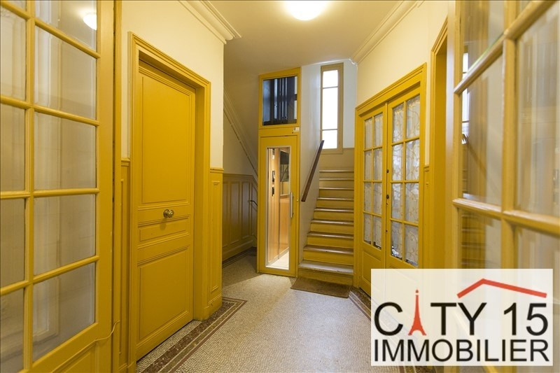 Vente appartement Paris 15ème 410 000€ - Photo 3