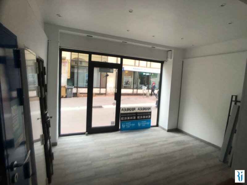 Location boutique Rouen 655€ CC - Photo 2