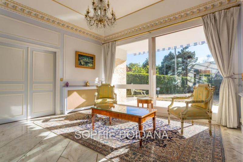 Vente de prestige maison / villa Le vesinet 2490000€ - Photo 2