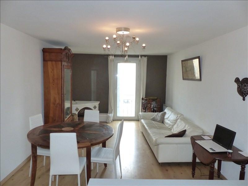 Sale apartment Beziers 64000€ - Picture 1