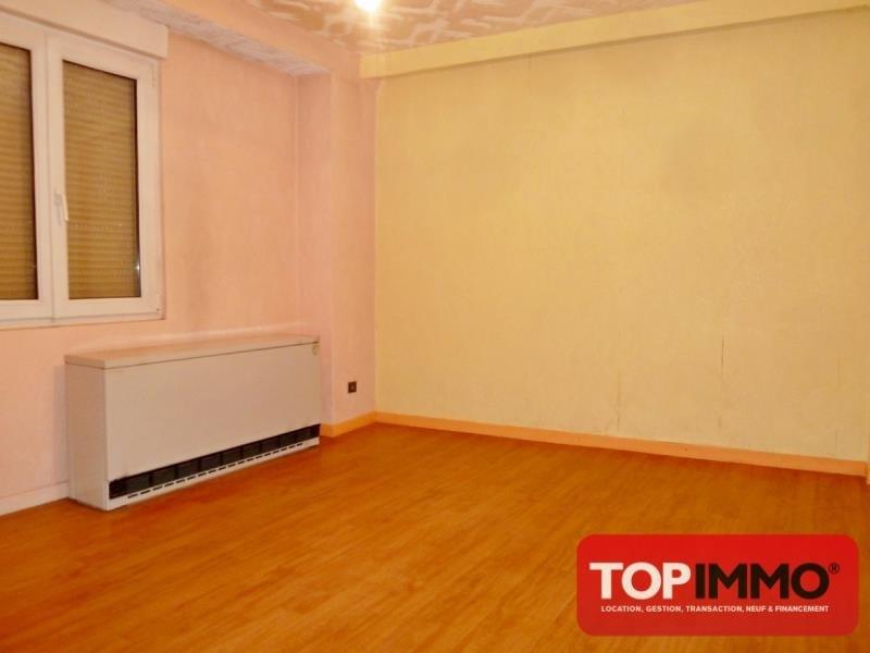 Sale house / villa Masevaux 87000€ - Picture 4