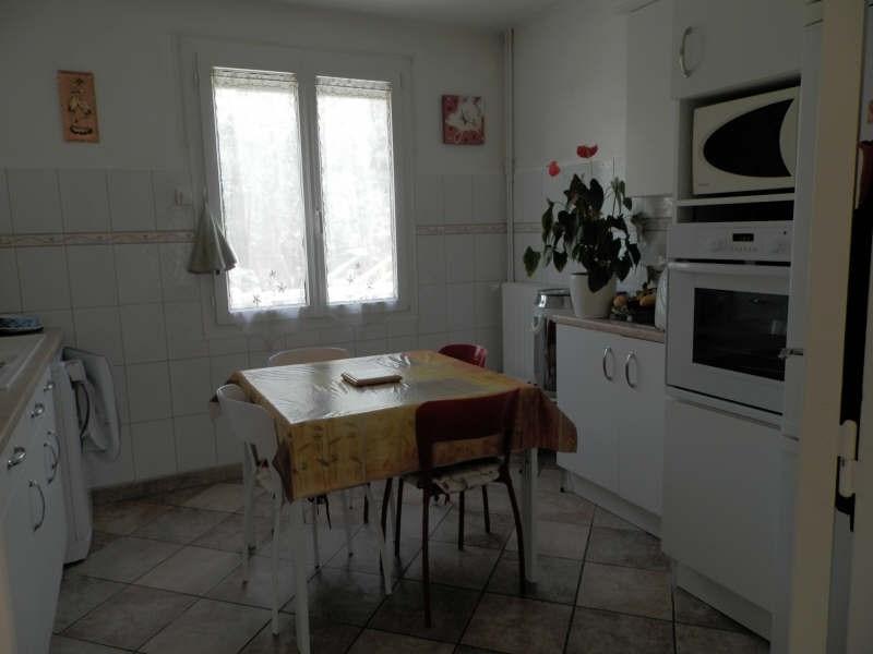 Sale house / villa La garde 455000€ - Picture 9