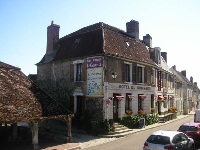 Vente maison / villa Seignelay 107000€ - Photo 1