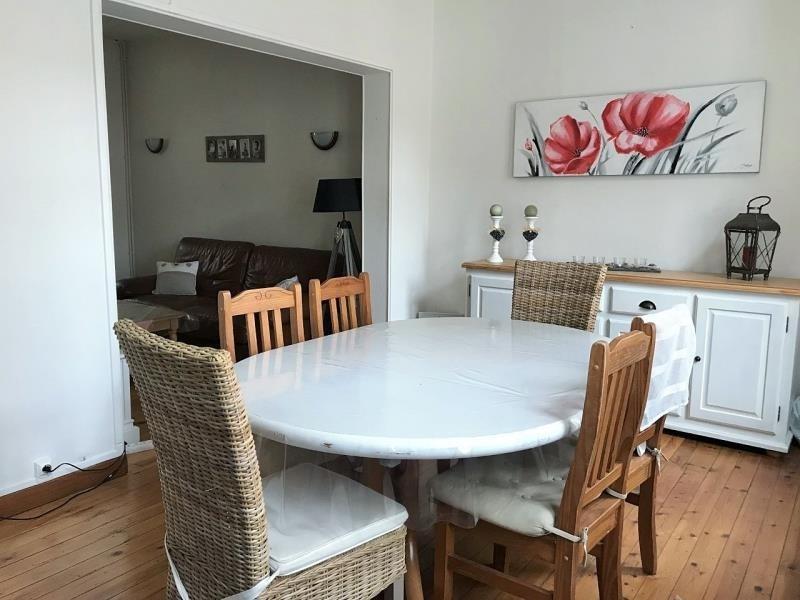 Rental apartment Bethune 550€ CC - Picture 2