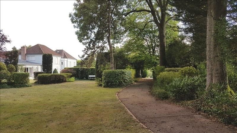 Deluxe sale house / villa Montfort l amaury 860000€ - Picture 4