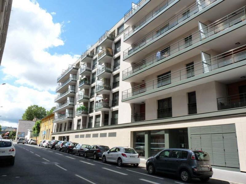 Venta  apartamento Saint-etienne 132000€ - Fotografía 1