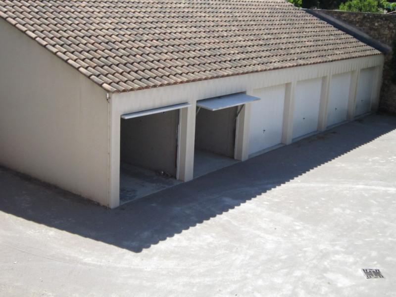 Verhuren  appartement Pelissanne 965€ CC - Foto 10