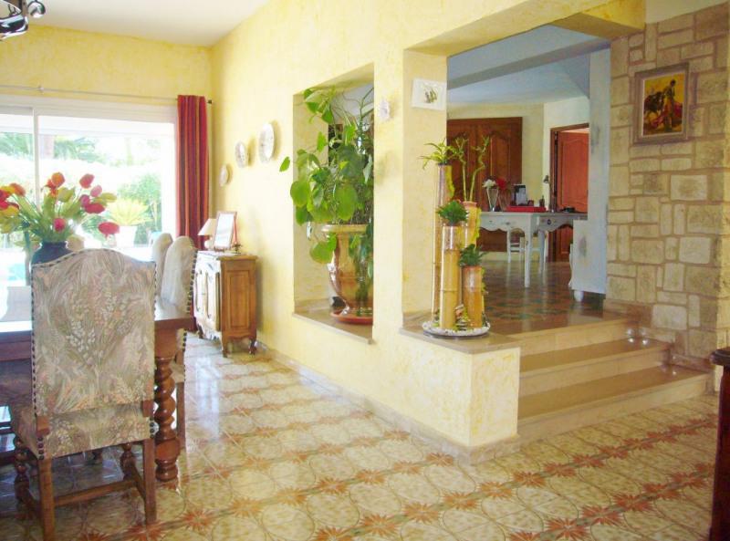 Vente de prestige maison / villa La grande motte 1240000€ - Photo 2