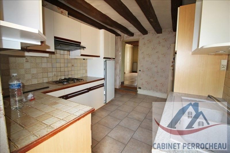 Sale house / villa La chartre sur le loir 73000€ - Picture 7