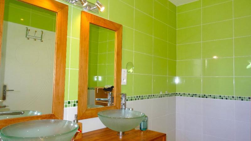 Vente maison / villa Saint reverend 240000€ - Photo 7