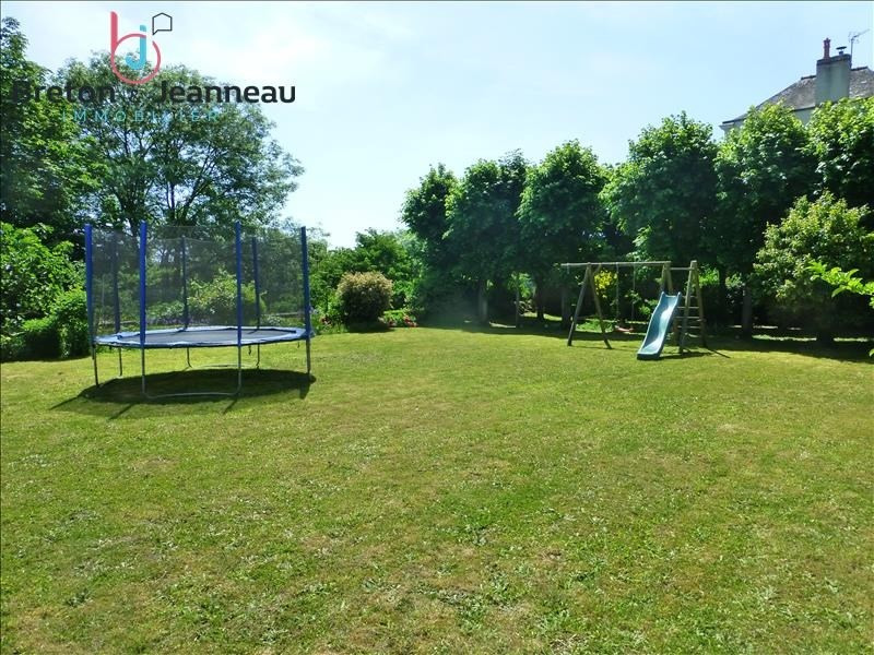 Deluxe sale house / villa Laval 780000€ - Picture 10