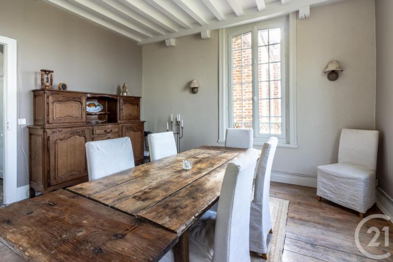 Venta de prestigio  casa Villerville 735000€ - Fotografía 11
